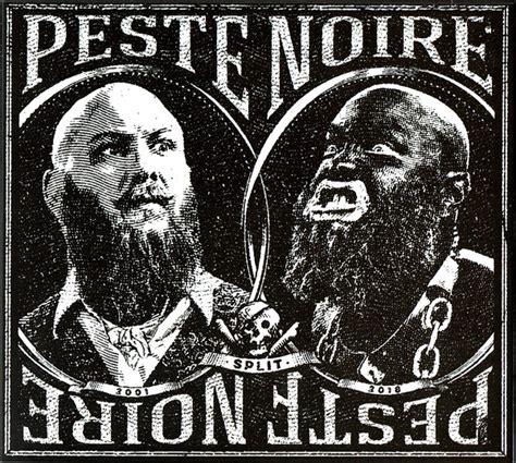 Peste Noire - Peste Noire Split Peste Noire (2018, CD ...