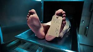 8 myths about dead bodies you probably think are true