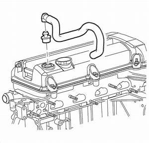 2001 Saturn Sl2 Dohc Engine Diagram