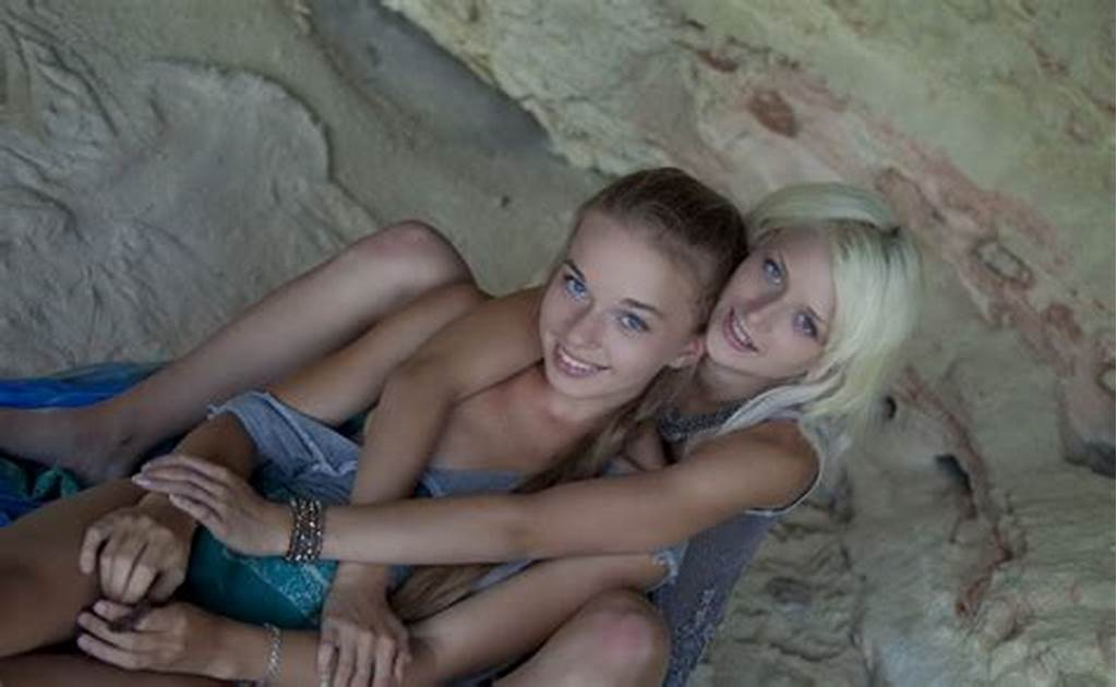 #Two #Young #Lesbians #Lick #Each #Other #Big #Pussy #In #Cave