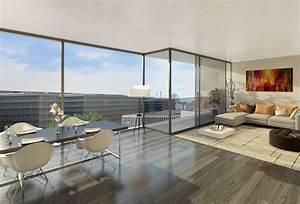Penthouse In Berlin : 39 the mile 39 exklusive wohnungen in berlin mitte ~ Markanthonyermac.com Haus und Dekorationen