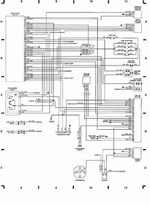 Volvo 240 - Wiring Diagrams