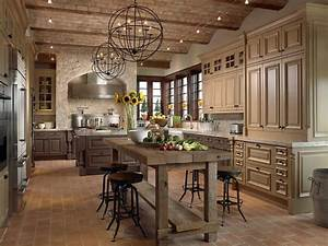 46 fabulous country kitchen designs ideas With best brand of paint for kitchen cabinets with pottery barn iron candle holder