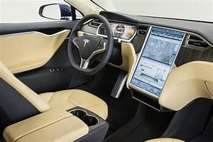 2016 Tesla Model S P100D: Review, Trims, Specs, Price, New Interior Features, Exterior Design ...