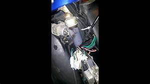 Help  Moped  Scooter Wiring And Ignition Problem