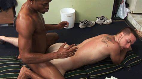 Pierced Bj With Kneeling Position Fucked Knee Jockey