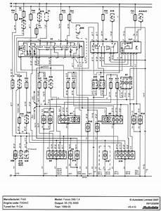 2007 Ford Focus Wiring Diagram Pdf Rumahhijabaqila Com