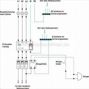 Klingel Anschließen 2 Kabel : klingel anschlie en schaltplan schaltplan schalter klingel ~ A.2002-acura-tl-radio.info Haus und Dekorationen