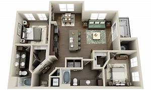 Best 3d floor plans tours for apartments for 3d floor plans for apartments