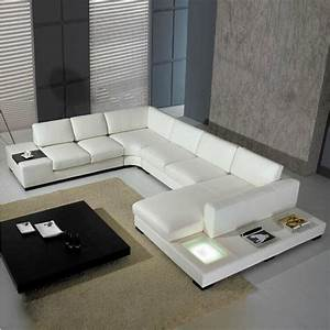 2015 new style modern sofa hot sales home used real for Used modern sectional sofa