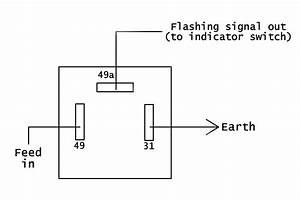 Lucas Sfb161 Flasher Unit