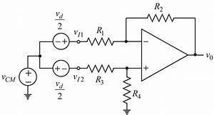 Solved  The Circuit In Figure P9 65 Is A Representation Of