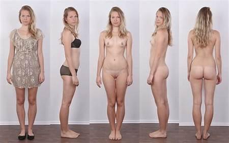 Nude Teen Lineup