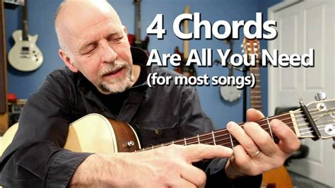 37 easy ukulele songs for beginners you can learn today. 4 Chords Guitar Lesson by Dixon - YouTube