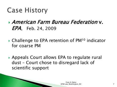 baise bureau gary baise threats to agriculture