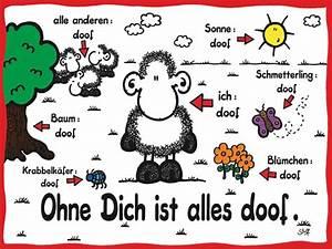 Ohne Dich Ist Alles Doof : ohne dich ist alles doof wise words pinterest wise words ~ Watch28wear.com Haus und Dekorationen