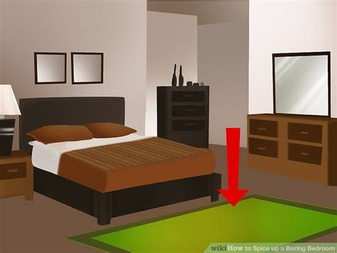 spice   boring bedroom  steps  pictures