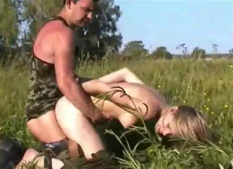 Destroys Sex With Soldiers