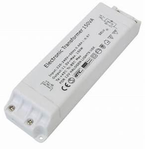 Halogen Trafo 12v 150w : 12v halogen trafo netzteil adapter transformator rund mini ac 60w 210w ebay ~ Watch28wear.com Haus und Dekorationen