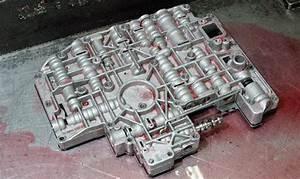 Review Ford Aod Transmission Shift Kit Guide At Diyford Com