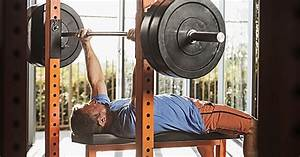 How To Bench Press Your Body Weight