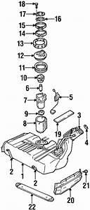 1998 Catera Engine Diagram