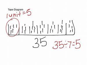 34 How To Do A Tape Diagram