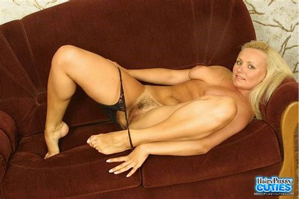 #Hairy #Blonde #Teen #Is #Doing #Various #Funny #Naked #Exercises