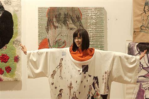 Tekstilmāksla - tradīcija, kas izslīd caur pirkstiem? | LA.LV