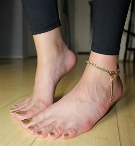 Pin Su Beautiful Feet