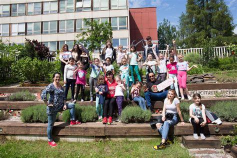 Deň detí pre deti zo ZŠ Starozágorská   Výmenníky
