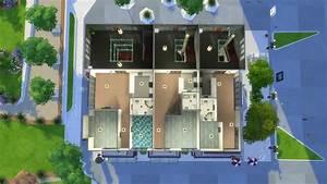 Sims 4 - Immeuble N U00b01