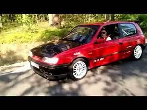 Nissan Sunny Gti R : nissan sunny n14 gti sr20de 170km gti r look acceleration 0 170km h youtube ~ Dallasstarsshop.com Idées de Décoration