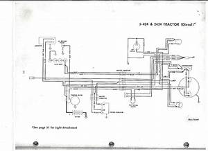 Cd606a 444 International Tractor Wiring Diagram