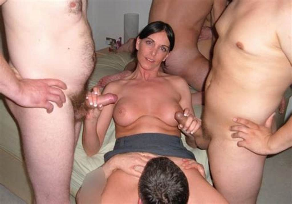 #Foxie #Ia #A #Real #British #Gangbang #Queen