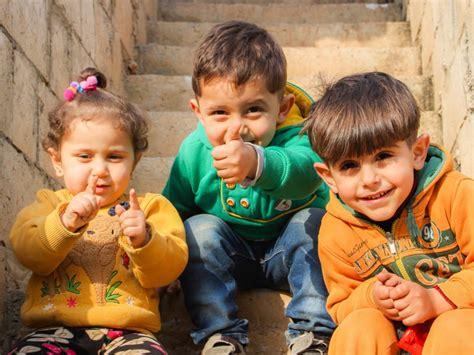 Zdravé a šťastné deti? Toto je cesta!
