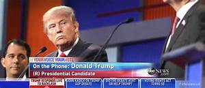 Trump Defends Record With Women, Comments About Megyn ...
