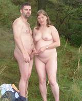Nudist couple photo gallery