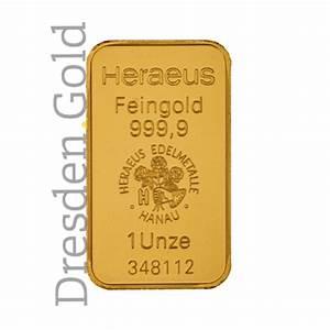 Gold Kaufen Dresden : kinebarren 1 oz g nstig kaufen dresden gold ~ Watch28wear.com Haus und Dekorationen