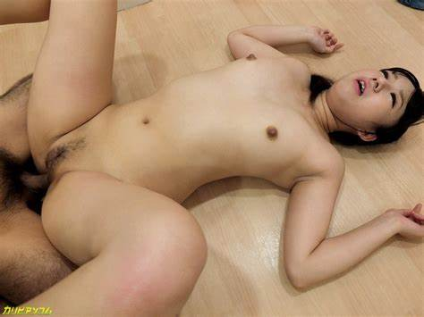 Asian Teenage Tastes Time In Porn Movie