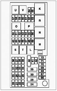 2008 Ml350 Fuse Box Diagram