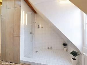 Modele De Salle De Bain Al Italienne : modele de salle de bain avec douche al italienne free ~ Premium-room.com Idées de Décoration