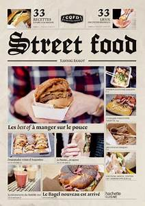 #cover Street Food #magazine by Yannig Samot - Paris | Hotels We Love | Street food