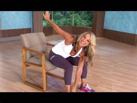 faire l amour sur une chaise 6 exercices pour le ventre à faire au bureau sur une