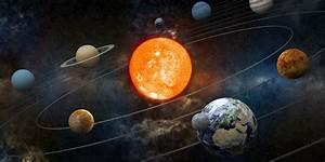 Solar System | Earth Blog
