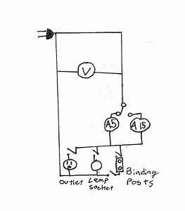 Build An Analog Electricity Usage Meter