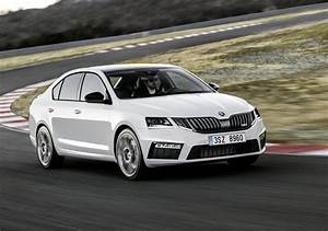 Skoda Octavia Rs Zubehör : 2018 skoda octavia rs now on sale rs 245 coming in ~ Kayakingforconservation.com Haus und Dekorationen