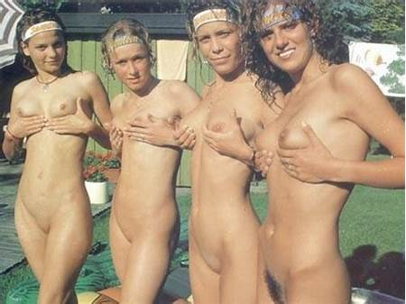 Dutch Teens Nude