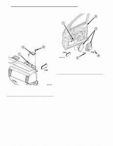 Wj Jeep Door Wiring Harness Fail