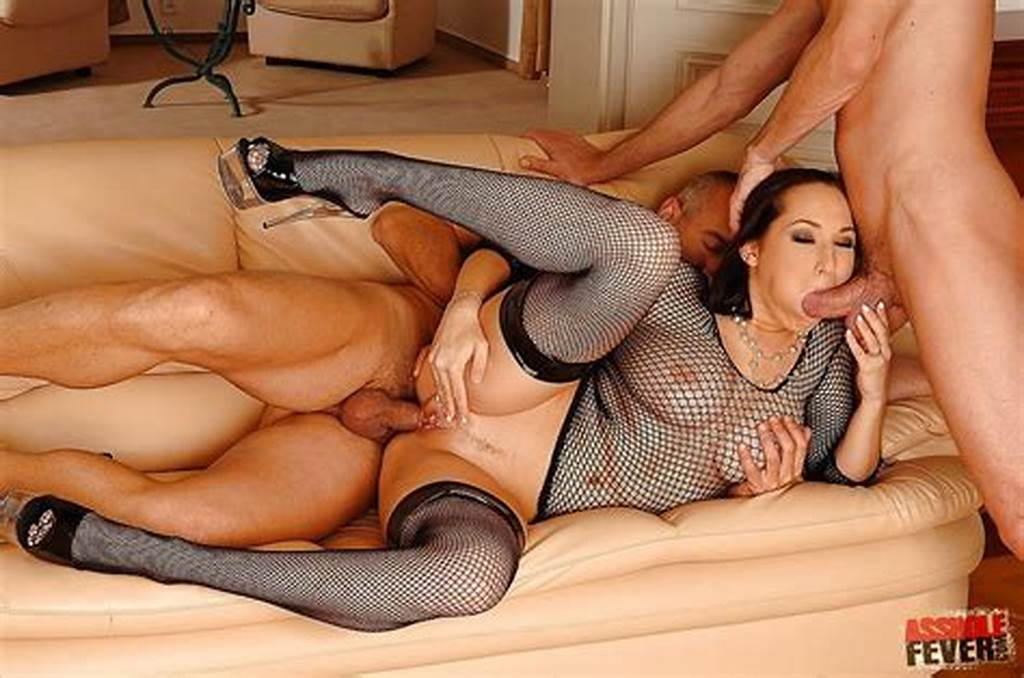 #Busty #Milf #In #Fishnet #Stockings #Lea #Magic #Enjoys #Hot #Anal